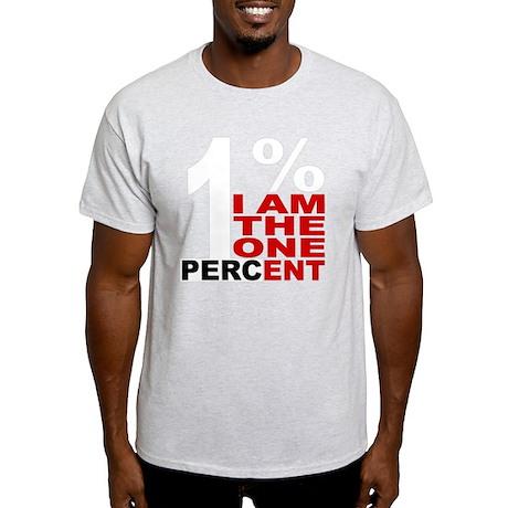 onepercent Light T-Shirt