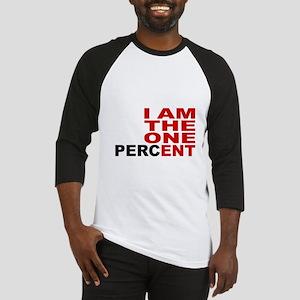 onepercent Baseball Jersey