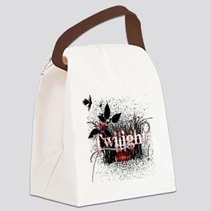 twilight forever by twibaby copy Canvas Lunch Bag