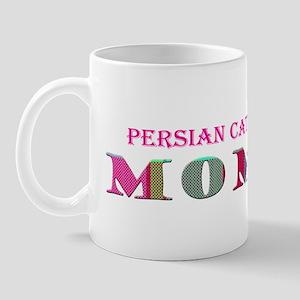 Persian - MyPetDoodles.com Mug