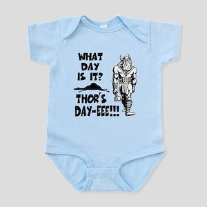 Thor's Day-eee!!! Infant Bodysuit
