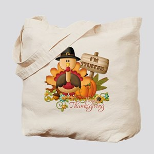 thanksgiving copy Tote Bag