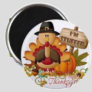thanksgiving copy Magnet
