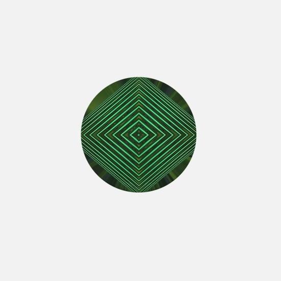 Jade Web Mini Button