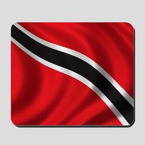trinidad_flag Mousepad