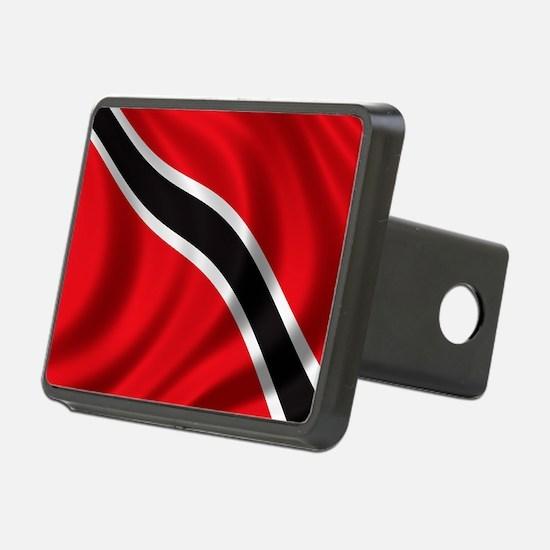 trinidad_flag Hitch Cover