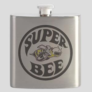 Super Bee  Flask