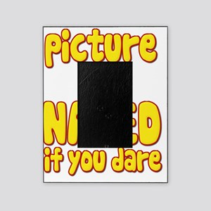 Fat Picture Me Naked Picture Frame