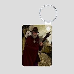 kindle Aluminum Photo Keychain