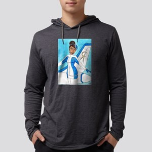 Come Fly With Us Long Sleeve T-Shirt