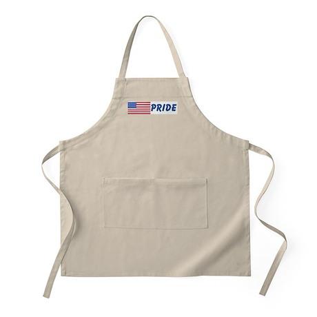 American Pride BBQ Apron