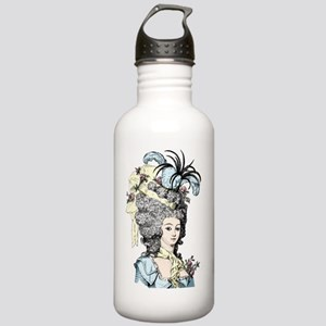 Versailles Lady Stainless Water Bottle 1.0L