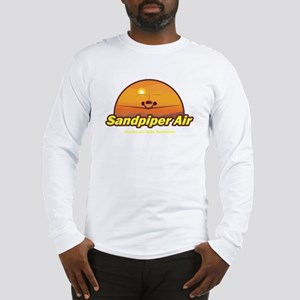 Sandpiper Air Long Sleeve T-Shirt