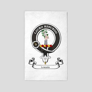 Badge-Lorain Area Rug