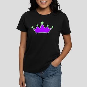 Purim Women's Dark T-Shirt