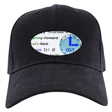 OST füll Black Cap