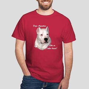 Dogo Breed Dark T-Shirt