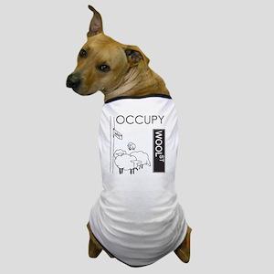 occupywoolst Dog T-Shirt