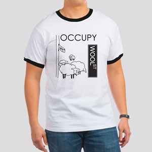 occupywoolst Ringer T