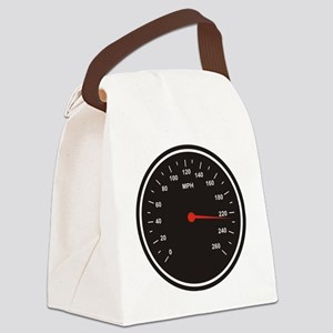 speedo Canvas Lunch Bag