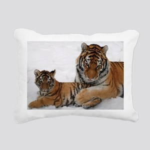 toma mug Rectangular Canvas Pillow
