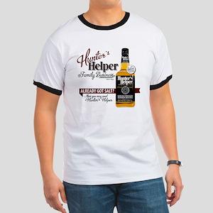 Hunters Helper - 1 Ringer T