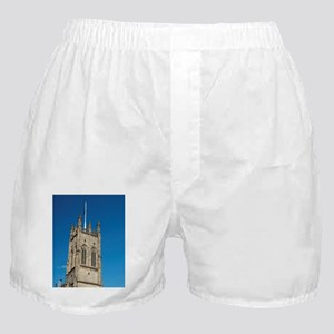 With Edinburgh Castle in the distance Boxer Shorts