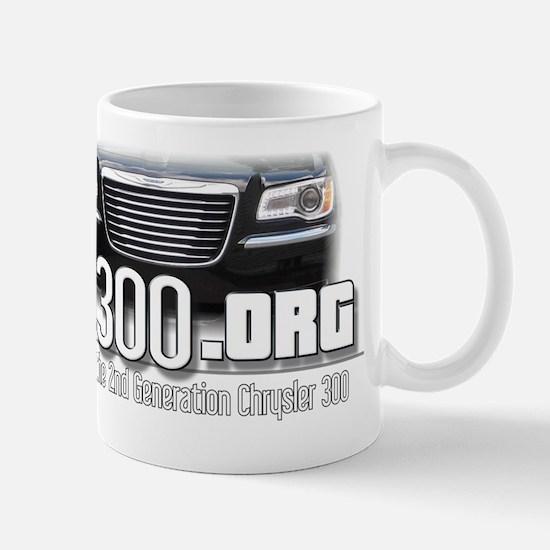 2g300-org-dkshirt Mug