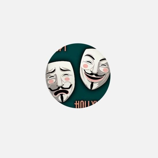 occupy-hollywood-TIL Mini Button