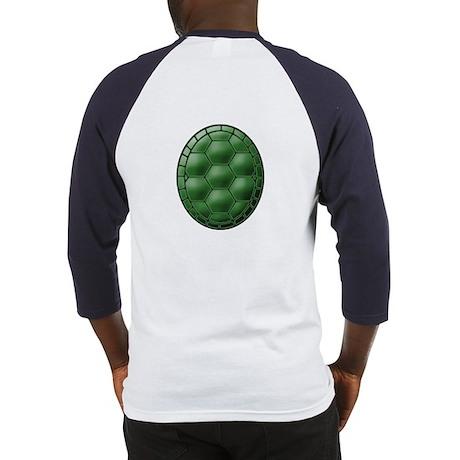 Turtle Shell Baseball Jersey