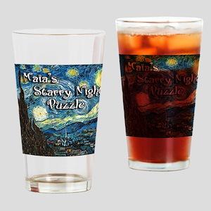 Maias Drinking Glass