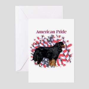 Berner Pride Greeting Cards (Pk of 10)