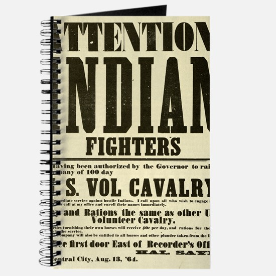 indianfighters Journal