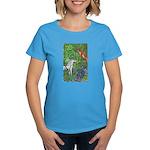 Suprise! Unicorn Women's Dark T-Shirt