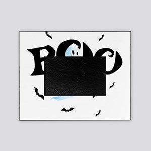 Ghostboo Picture Frame