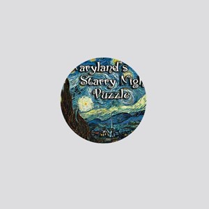 Marylands Mini Button