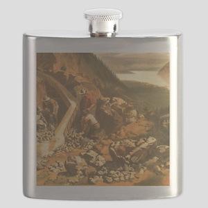klondike1a Flask