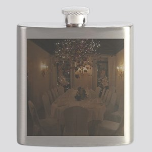 Christmas dining room Flask