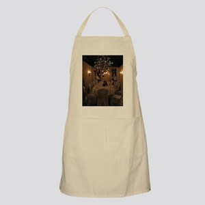 Christmas dining room Apron