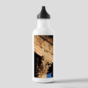 Was rebuilt between 19 Stainless Water Bottle 1.0L