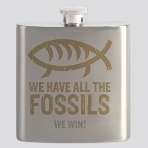 FossilsNew Flask
