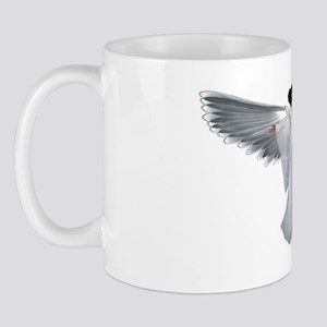 angel_whiteborder1 Mug