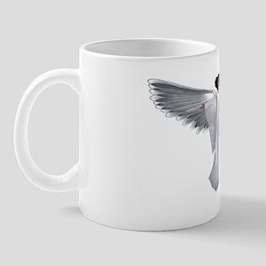 angel_whiteborder1 Mug