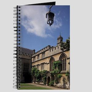 EUROPE, England, Oxford University Journal