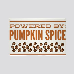 Powered by Pumpkin Magnets