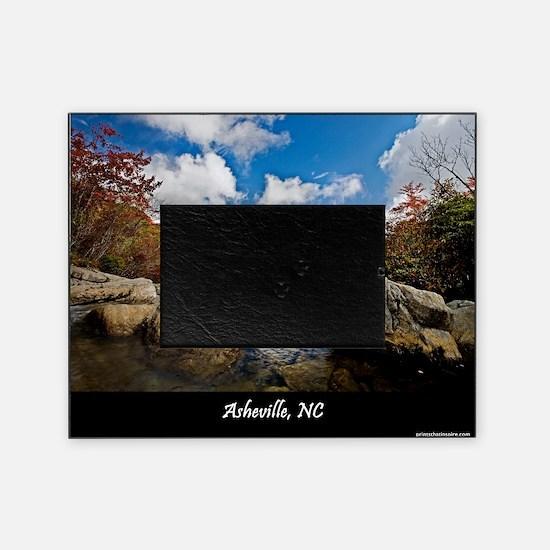 ASHEVILLE_v2_DeJidas_1146_16x20 Picture Frame