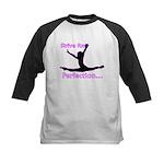 Kids Gymnastics Jersey - Perfection