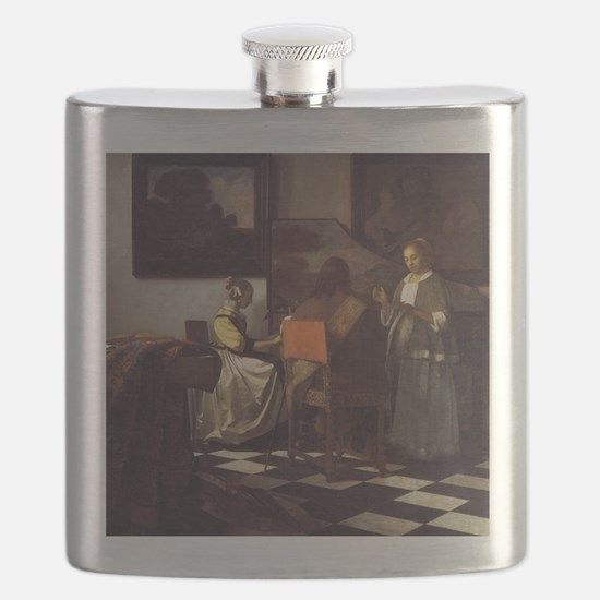 The Concert Flask