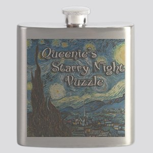 Queenies Flask