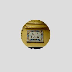 CUBACalleHabanaCanvasChazExt Mini Button